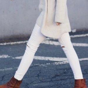 Zara skinny jeans ⭐️Bundle & Save $$ ⭐️